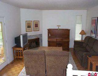 "Photo 7: 15677 93A AV in Surrey: Fleetwood Tynehead House for sale in ""BEL AIR"" : MLS®# F2513953"