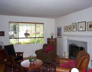 "Photo 5: 15677 93A AV in Surrey: Fleetwood Tynehead House for sale in ""BEL AIR"" : MLS®# F2513953"