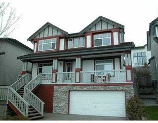 Photo 1: 2511 AMBER CT in Coquitlam: Westwood Plateau House for sale : MLS®# V585207