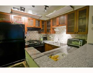 "Photo 4: 207 55 ALEXANDER Street in Vancouver: Downtown VE Condo for sale in ""GASTOWN"" (Vancouver East)  : MLS®# V745072"