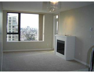 "Photo 3: 2801 7063 HALL Avenue in Burnaby: Highgate Condo for sale in ""EMERSON"" (Burnaby South)  : MLS®# V752826"