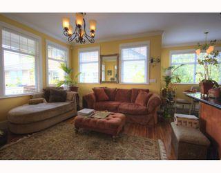 Photo 5: 3 6400 PRINCESS Lane in Richmond: Steveston South Townhouse for sale : MLS®# V759537