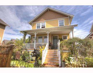 Photo 1: 3 6400 PRINCESS Lane in Richmond: Steveston South Townhouse for sale : MLS®# V759537