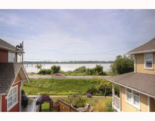 Photo 3: 3 6400 PRINCESS Lane in Richmond: Steveston South Townhouse for sale : MLS®# V759537
