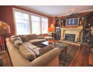 Photo 8: 3 6400 PRINCESS Lane in Richmond: Steveston South Townhouse for sale : MLS®# V759537