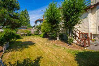 Photo 19: 11736 RIDGECREST Drive in Delta: Sunshine Hills Woods House for sale (N. Delta)  : MLS®# R2391886