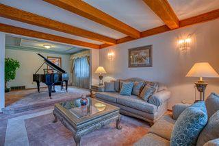 Photo 4: 11736 RIDGECREST Drive in Delta: Sunshine Hills Woods House for sale (N. Delta)  : MLS®# R2391886