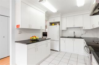 """Photo 4: 7 7740 ABERCROMBIE Drive in Richmond: Brighouse South Townhouse for sale in """"The Meadows"""" : MLS®# R2393812"""