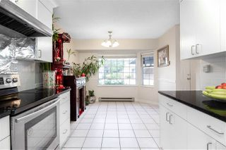 """Photo 2: 7 7740 ABERCROMBIE Drive in Richmond: Brighouse South Townhouse for sale in """"The Meadows"""" : MLS®# R2393812"""