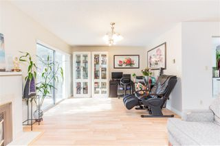 """Photo 7: 7 7740 ABERCROMBIE Drive in Richmond: Brighouse South Townhouse for sale in """"The Meadows"""" : MLS®# R2393812"""