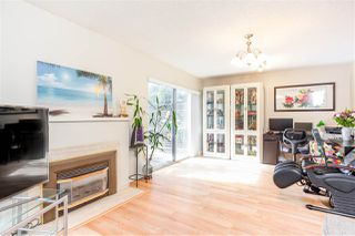 """Photo 8: 7 7740 ABERCROMBIE Drive in Richmond: Brighouse South Townhouse for sale in """"The Meadows"""" : MLS®# R2393812"""