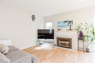 """Photo 6: 7 7740 ABERCROMBIE Drive in Richmond: Brighouse South Townhouse for sale in """"The Meadows"""" : MLS®# R2393812"""