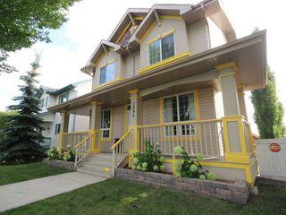 Main Photo: 1886 Towne Centre Boulevard in Edmonton: Zone 14 House for sale : MLS®# E4168805