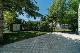 Photo 20: 25 ALDERWOOD Road in Winnipeg: Windsor Park Residential for sale (2G)  : MLS®# 1923232