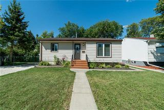 Photo 1: 25 ALDERWOOD Road in Winnipeg: Windsor Park Residential for sale (2G)  : MLS®# 1923232