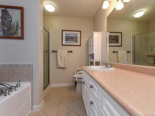 Photo 20: 110 2077 St Andrews Way in COURTENAY: CV Courtenay East Row/Townhouse for sale (Comox Valley)  : MLS®# 825107