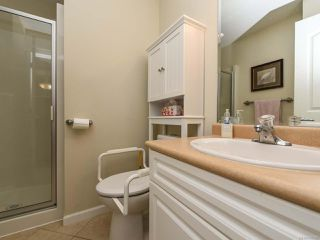 Photo 23: 110 2077 St Andrews Way in COURTENAY: CV Courtenay East Row/Townhouse for sale (Comox Valley)  : MLS®# 825107