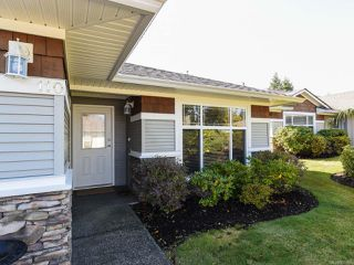 Photo 26: 110 2077 St Andrews Way in COURTENAY: CV Courtenay East Row/Townhouse for sale (Comox Valley)  : MLS®# 825107