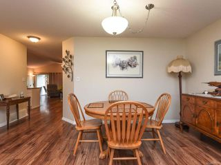 Photo 16: 110 2077 St Andrews Way in COURTENAY: CV Courtenay East Row/Townhouse for sale (Comox Valley)  : MLS®# 825107