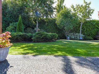 Photo 27: 110 2077 St Andrews Way in COURTENAY: CV Courtenay East Row/Townhouse for sale (Comox Valley)  : MLS®# 825107