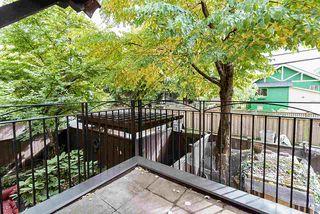 """Photo 15: 14 3036 W 4TH Avenue in Vancouver: Kitsilano Condo for sale in """"SANTA BARBARA"""" (Vancouver West)  : MLS®# R2410164"""