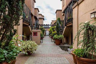 """Photo 17: 14 3036 W 4TH Avenue in Vancouver: Kitsilano Condo for sale in """"SANTA BARBARA"""" (Vancouver West)  : MLS®# R2410164"""