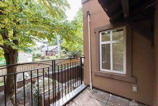 """Photo 16: 14 3036 W 4TH Avenue in Vancouver: Kitsilano Condo for sale in """"SANTA BARBARA"""" (Vancouver West)  : MLS®# R2410164"""