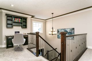 Photo 19: 2549 BELL Court in Edmonton: Zone 55 House for sale : MLS®# E4179669