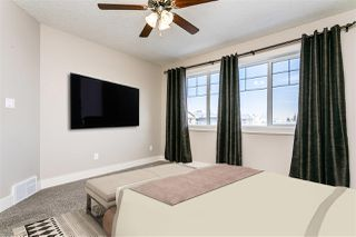 Photo 22: 2549 BELL Court in Edmonton: Zone 55 House for sale : MLS®# E4179669