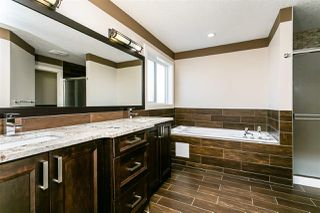Photo 23: 2549 BELL Court in Edmonton: Zone 55 House for sale : MLS®# E4179669