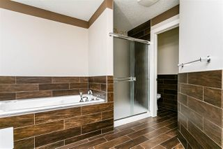 Photo 24: 2549 BELL Court in Edmonton: Zone 55 House for sale : MLS®# E4179669