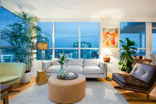 """Main Photo: 1402 112 E 13TH Street in North Vancouver: Central Lonsdale Condo for sale in """"CentreView"""" : MLS®# R2421799"""