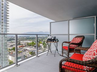Photo 15: 2907 4189 Halifax St in Burnaby: Brentwood Park Condo for sale (Burnaby North)  : MLS®# R2402070