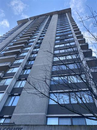 Photo 1: 607 3980 CARRIGAN Court in Burnaby: Government Road Condo for sale (Burnaby North)  : MLS®# R2434398