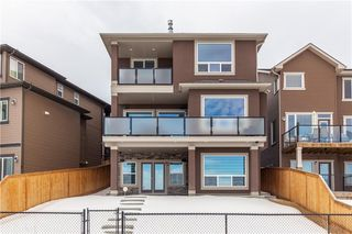 Photo 44: 160 Nolanlake View NW in Calgary: Nolan Hill Detached for sale : MLS®# C4288041