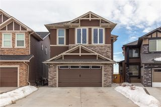 Photo 1: 160 Nolanlake View NW in Calgary: Nolan Hill Detached for sale : MLS®# C4288041