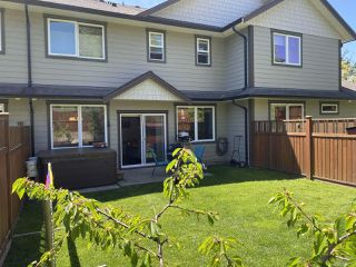Photo 3: 26 2030 Wallace Ave in COMOX: CV Comox (Town of) Row/Townhouse for sale (Comox Valley)  : MLS®# 840731