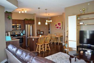 Photo 4: 415 8730 82 Avenue in Edmonton: Zone 18 Condo for sale : MLS®# E4201860