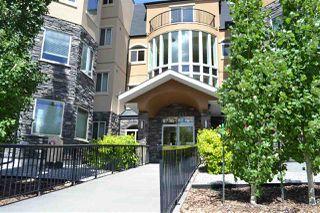 Photo 1: 415 8730 82 Avenue in Edmonton: Zone 18 Condo for sale : MLS®# E4201860