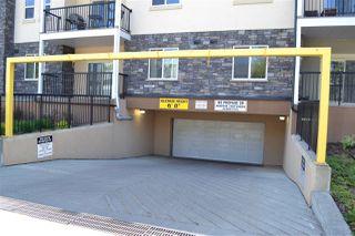 Photo 27: 415 8730 82 Avenue in Edmonton: Zone 18 Condo for sale : MLS®# E4201860