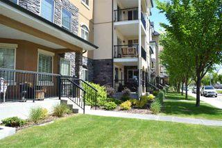 Photo 25: 415 8730 82 Avenue in Edmonton: Zone 18 Condo for sale : MLS®# E4201860