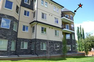 Photo 5: 415 8730 82 Avenue in Edmonton: Zone 18 Condo for sale : MLS®# E4201860