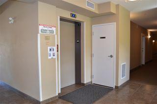 Photo 30: 415 8730 82 Avenue in Edmonton: Zone 18 Condo for sale : MLS®# E4201860