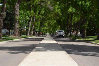 Photo 36: 415 8730 82 Avenue in Edmonton: Zone 18 Condo for sale : MLS®# E4201860