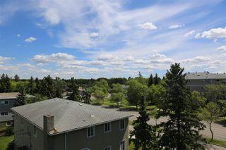 Photo 20: 415 8730 82 Avenue in Edmonton: Zone 18 Condo for sale : MLS®# E4201860