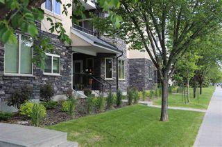Photo 23: 415 8730 82 Avenue in Edmonton: Zone 18 Condo for sale : MLS®# E4201860