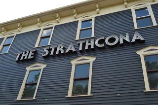 Photo 42: 415 8730 82 Avenue in Edmonton: Zone 18 Condo for sale : MLS®# E4201860