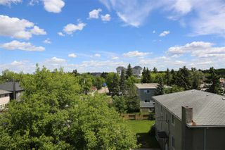 Photo 21: 415 8730 82 Avenue in Edmonton: Zone 18 Condo for sale : MLS®# E4201860
