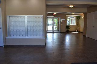 Photo 32: 415 8730 82 Avenue in Edmonton: Zone 18 Condo for sale : MLS®# E4201860