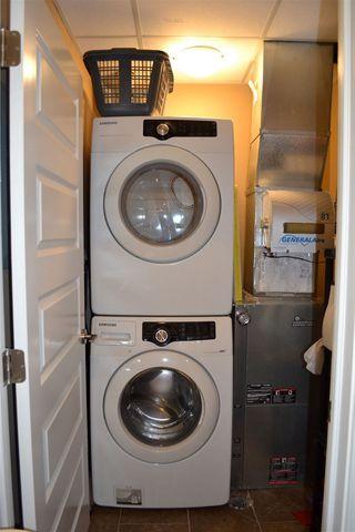 Photo 19: 415 8730 82 Avenue in Edmonton: Zone 18 Condo for sale : MLS®# E4201860